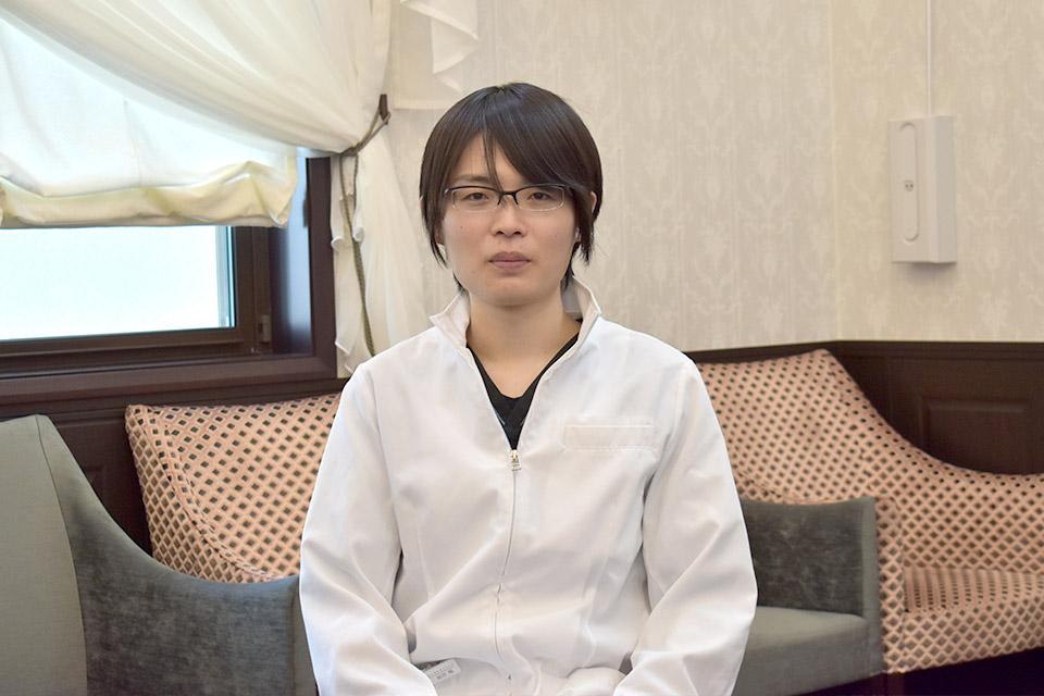 医師 副田 翔