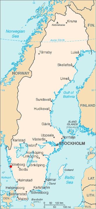 Göteborg_in_Sweden