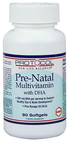 PreNatalP3809