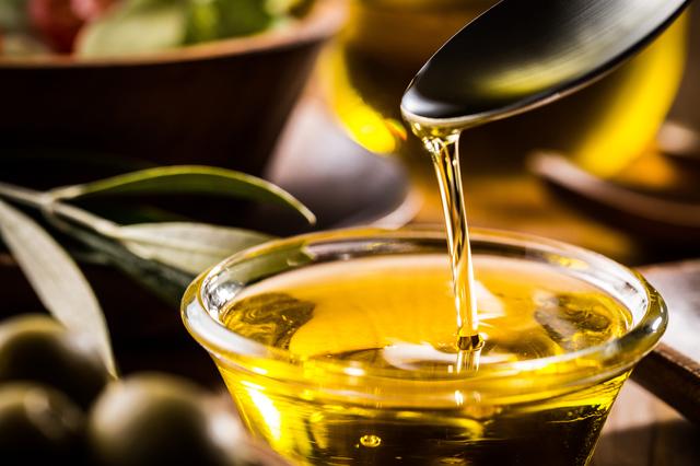 精子にとって良い油と悪い油